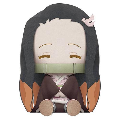 Demon Slayer Pastel Nezuko Plush
