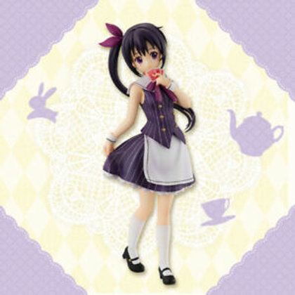 Is this the Order of the Rabbit? Rize Figure