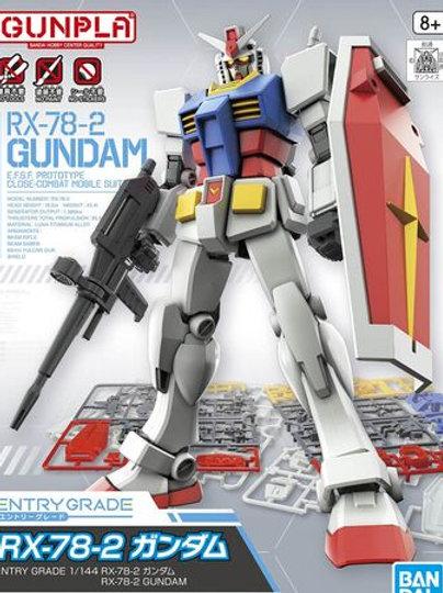 EG RX-78-2 Gundam