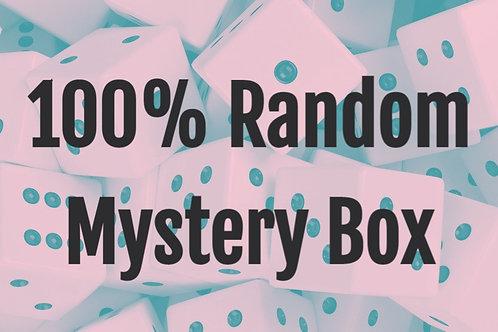 100% Random Mystery Box