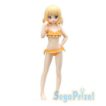 Is This the Order of the Rabbit Syaro Bikini Figure