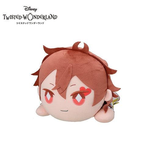 Twisted Wonderland Ace Trappola Nesoberi Plush