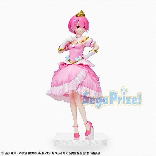 Re:Zero Princess Ram Figure