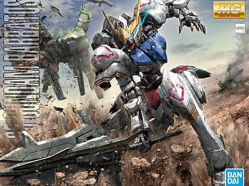 MG Gundam Barbatos Lupus