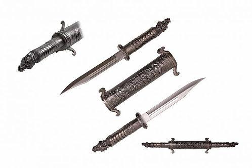 Twin Dragon Dagger