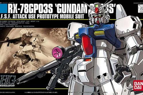 HG Gundam GP-03 [Stamen]