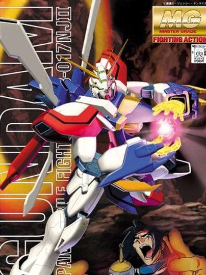 MG God Gundam/ Burning Gundam