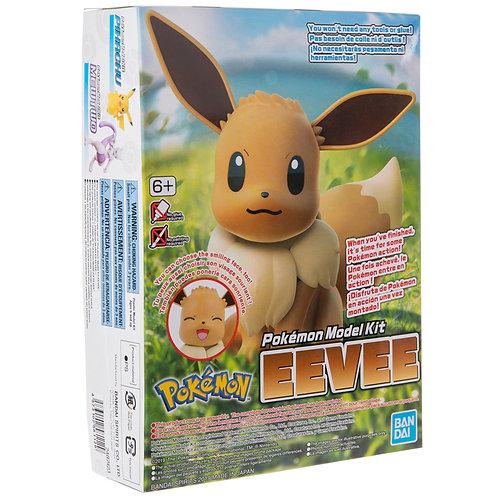 Pokémon Eevee Model Kit