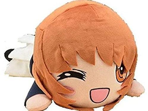 Girls und Panzer Miho Nishizumi Nesoberi Plush A