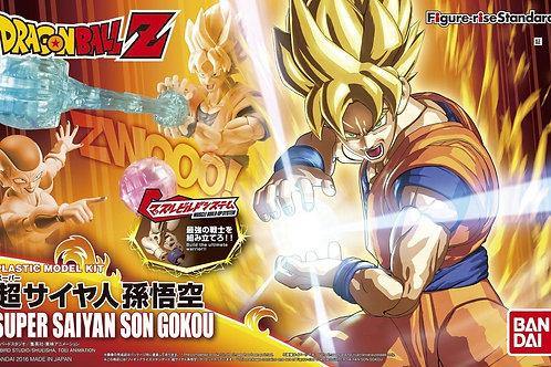FRS Super Saiyan Son Goku