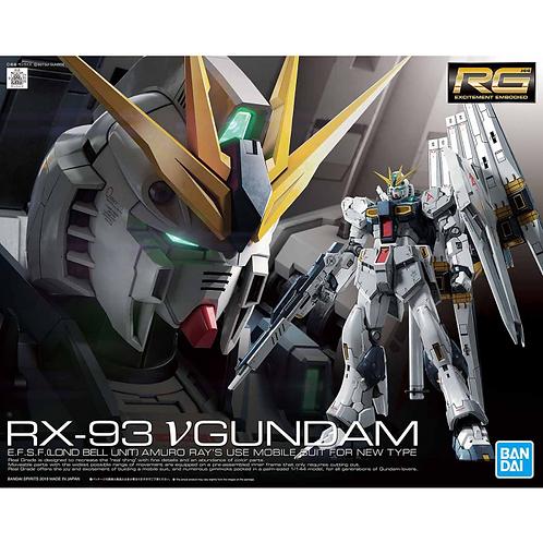 RG v-Gundam
