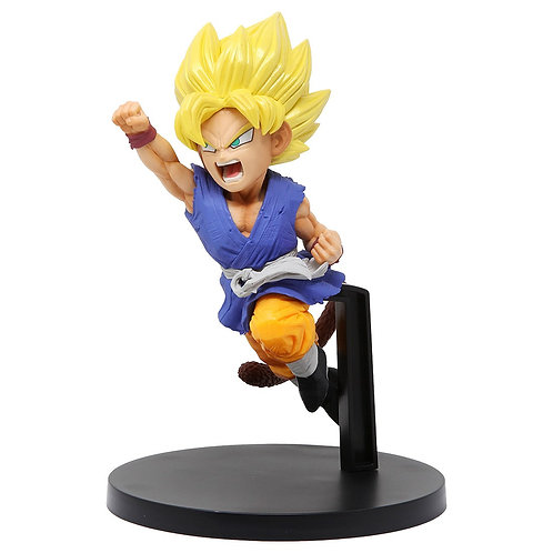 Dragonball GT Son Goku Figure