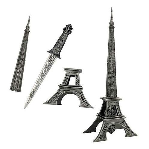 Kn'Eifel Tower Letter Opener
