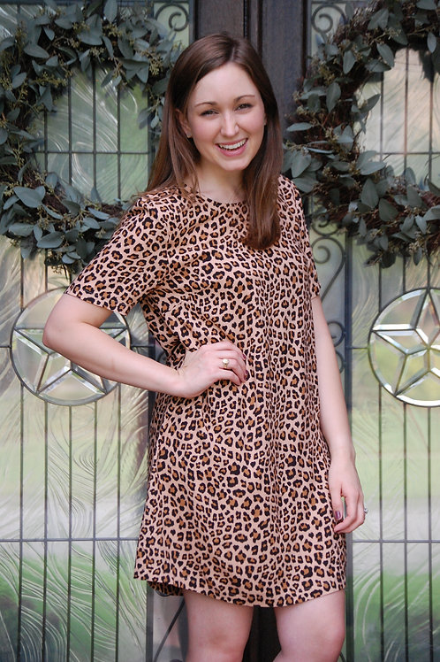 Wild One Dress