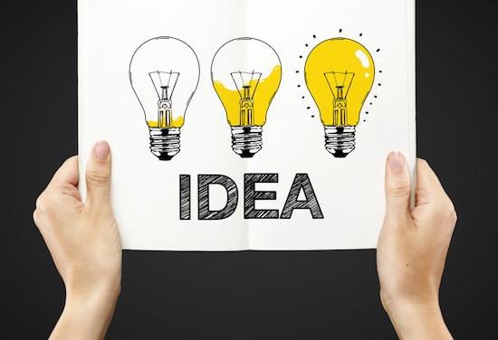 Ideas negocios.