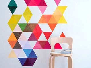 Como elegir el color para los muebles de cobro.