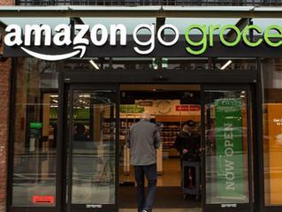 Amazon go la primera tienda física del gigante digital.