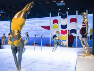 """""""Ocean Liners: Speed and Style"""" Arrives at London's V&A Museum"""