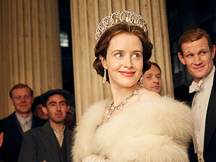 """A Royal Connection: SS United States Helps Fact-Check Netflix Hit """"The Crown"""""""