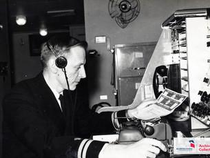 Crew Memories: SS United States Radio Operator Paul MacCarthy