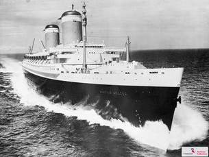 Flagship Facts: Top-Secret SS United States Designs Published for the First Time, November 1977