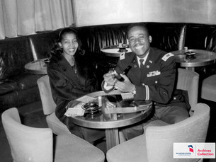 Passenger Memories: First Class to France aboard America's Flagship