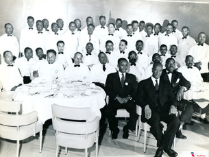 The Extraordinary Photographs of Albert W. Durant Capture African-American Life Aboard the SS United