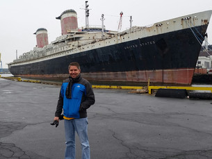 SS United States Conservancy Chosen for 2018 Navy Federal 'Dollars for Doers' Grant