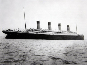 "The ""Most Famous Ship that Didn't Sink"": The SS United States vs. The Titanic"
