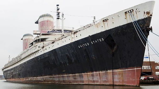 News | SS United States Conservancy