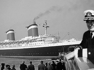 Remembering the Last Captain of the SS United States, Commodore Leroy Alexanderson