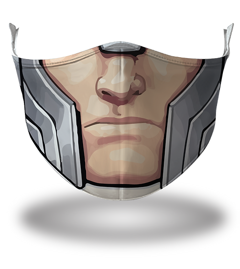 Thorface