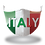 Thumbnail: Italy Flag