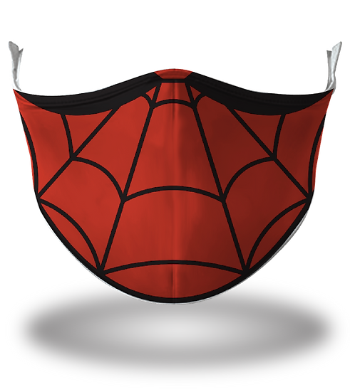 Spider's Face