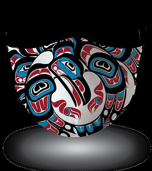 Haida Art Totem