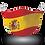 Thumbnail: Spain Flag