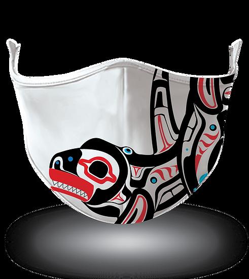 Haida Art Fish