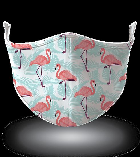 Flamingo Blue