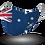 Thumbnail: Australia Flag