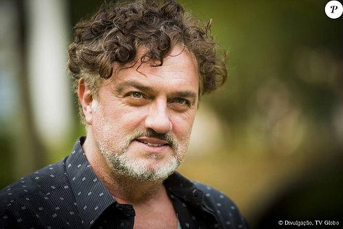 ATUAÇÃO PARA CINEMA E TV (INTERMEDIÁRIO) - com  Werner Schünemann