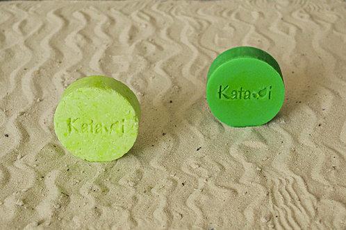 Kit Shampoo y Acondicionador de Menta y Limón: Limpieza Profunda