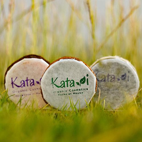 Kit Jabones Artesanales Katavi