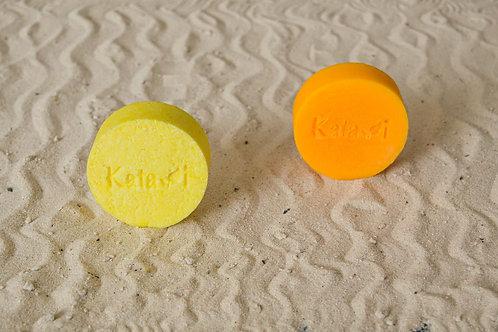 Kit Shampoo y Acondicionador de Caléndula y Jazmín: Hidratante