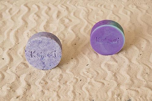Kit Shampoo y Acondicionador de Lavanda: Brillo y Sedosidad