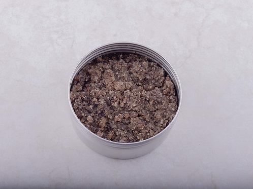Exfoliante natural de Café: Anticelulítico