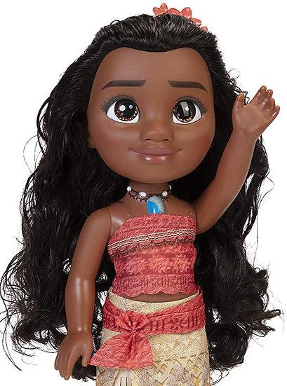 Disney Princess My Friend Moana Doll