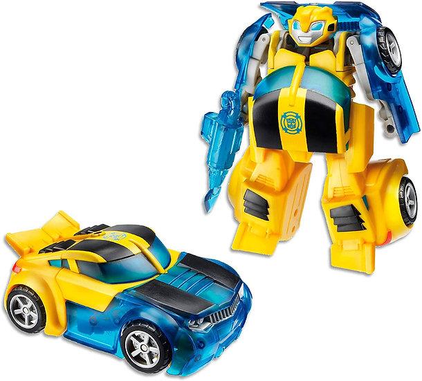 Playskool Transformers Heros Recue Bots Bumblebee