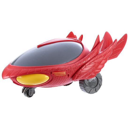 PJ Masks Mega Vehicle, Owlette