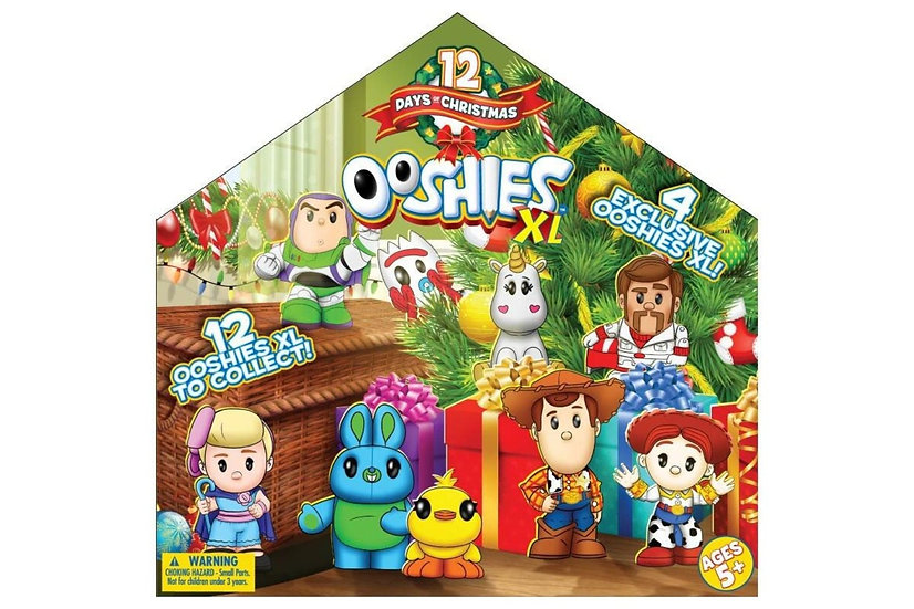 Ooshies XL Toy Story 4, 12 Days Of Christmas