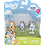 Thumbnail: Bluey Series 3 Mini Playset - Cousins, Bingo, Muffin & Socks